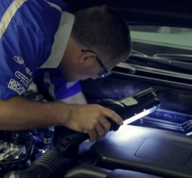 Denver Subaru Certified Technicians