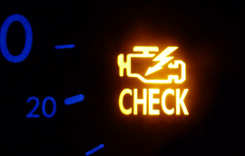 Denver Subaru Check Engine Light